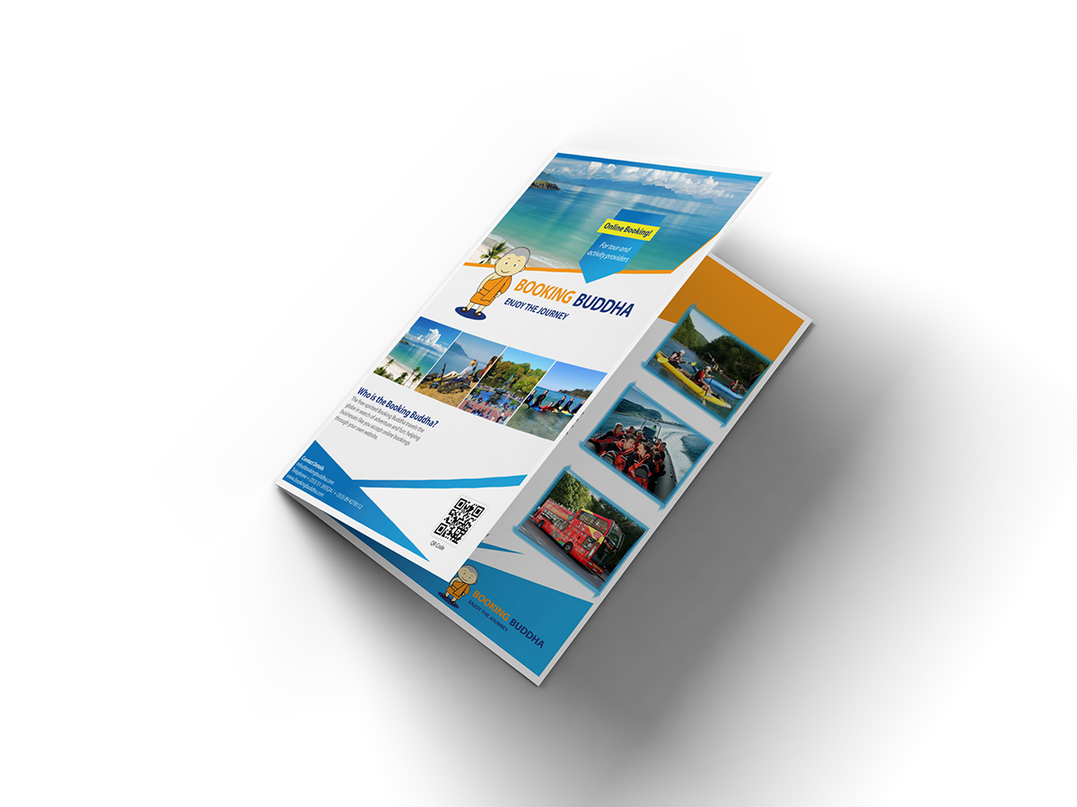 Ireland Website Design | Print Design Portfolio | Graphic